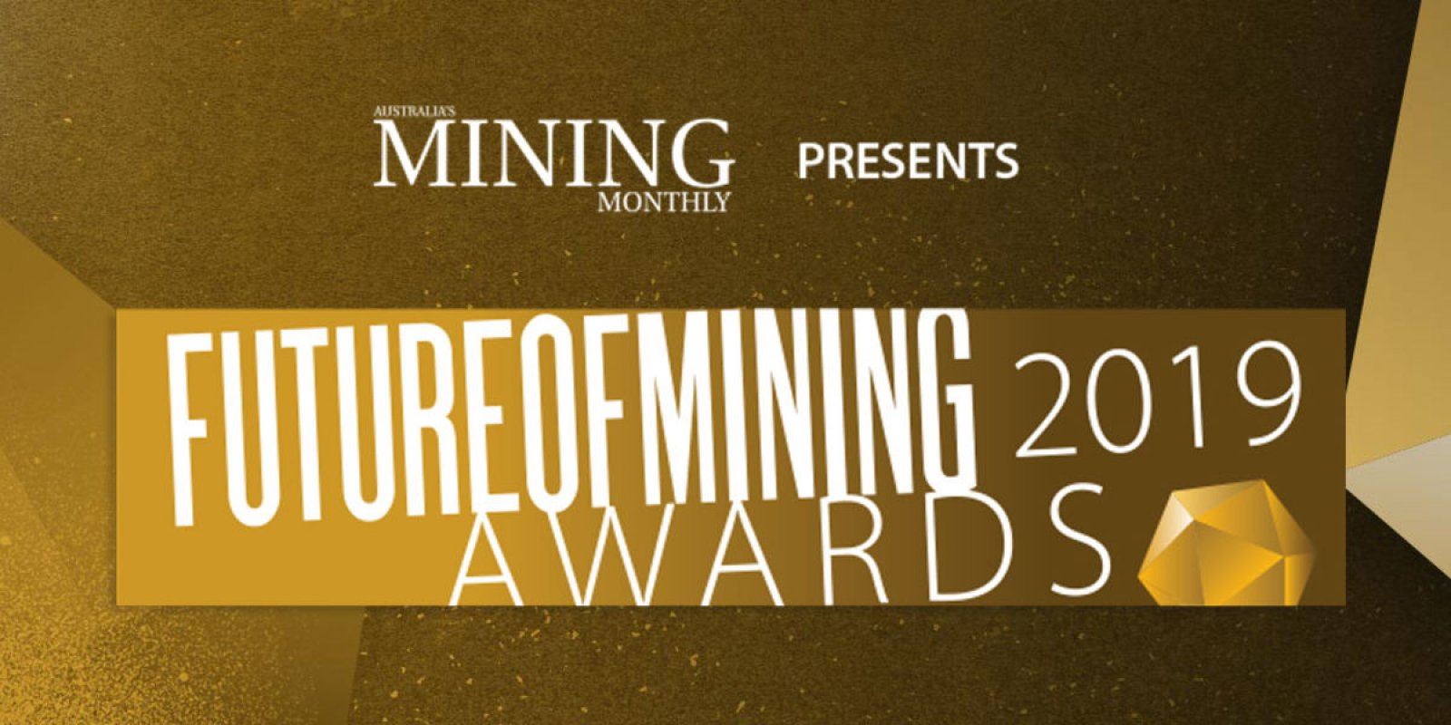 Australia's Mining Monthly Awards - finalists announced!