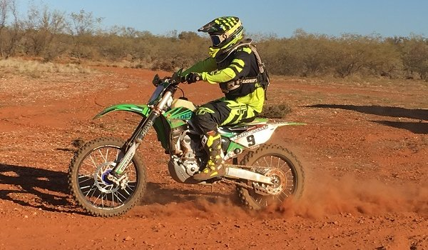 Newman 12hr Enduro in the Pilbara