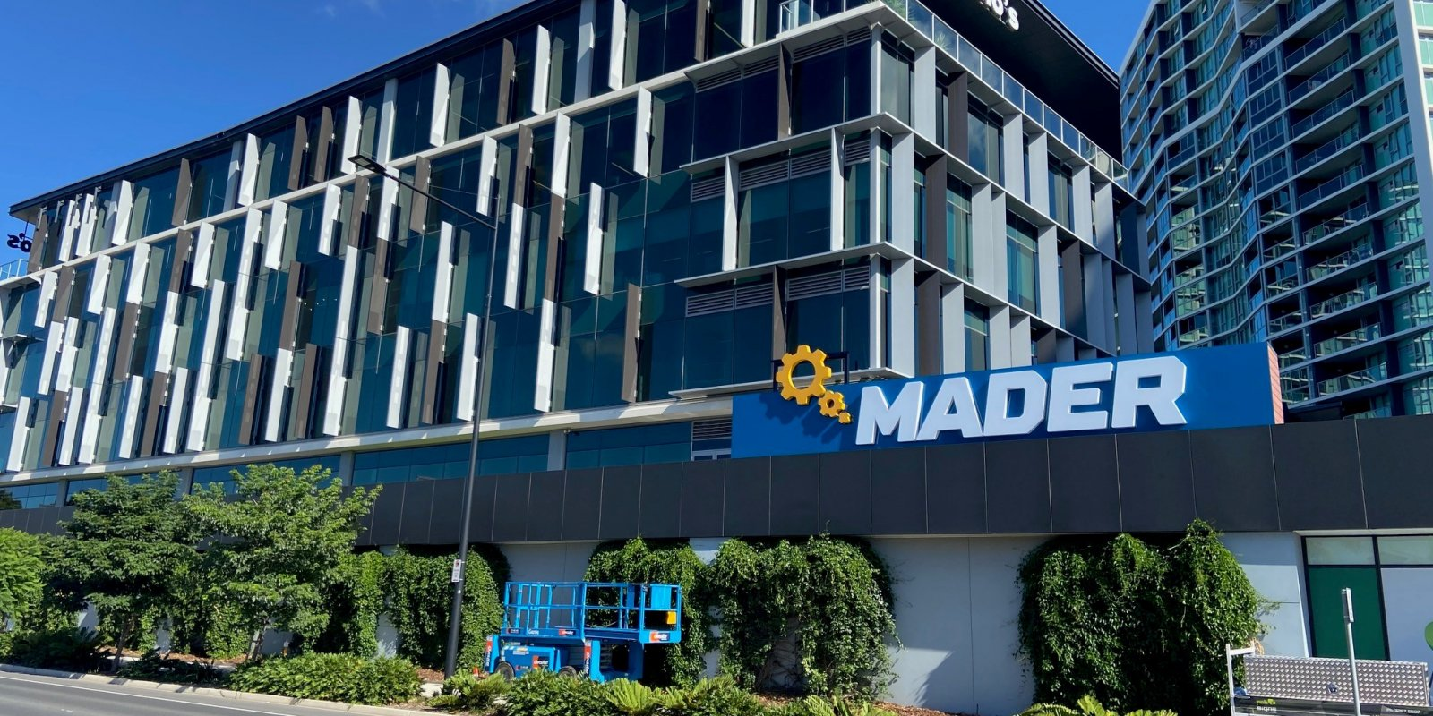 Mader Group celebrates its 5th year on the East Coast