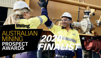 Mader Group announced as finalist in the 2020 Contract Miner of the Year Awards