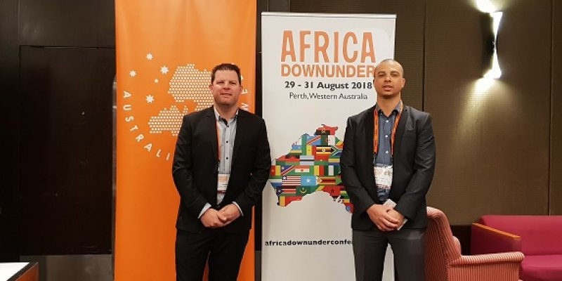 Perth hosts the 16th Annual Africa Down Under Conference